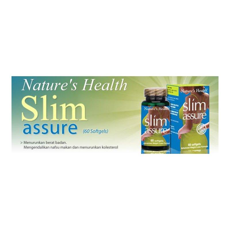 Nature S Health Slim Assure
