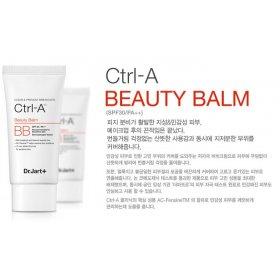 Ctrl-A - Beauty Balm - SPF30 PA++ (40ml)