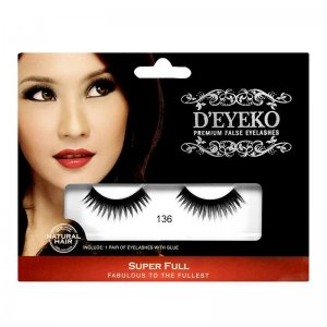 D'EYEKO - Basic Collection (Choose Type)