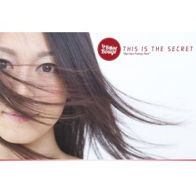 La Rose Rouge - This Is The Secret
