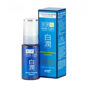 Shirojyun - Ultimate Whitening Essence (30gr)