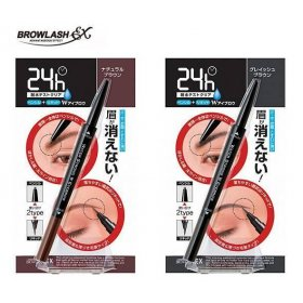 Water Strong Eyebrow Pencil & Liquid (Choose Color)