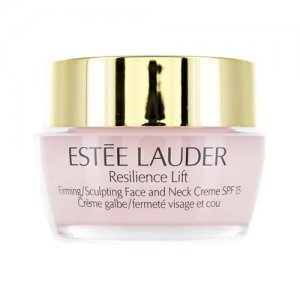 Estee Lauder - Resilience Lift Face and Neck Cream (15ml)