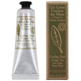 L'Occitane - Cooling Hand Cream Gel (30ml)