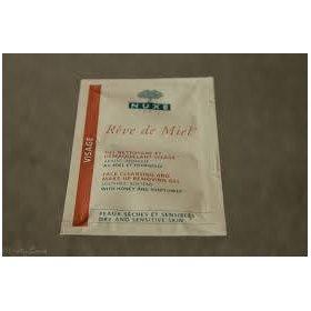 Nuxe Paris - Sample Reve De Miel - Dry & Sensitive Skin (4ml)