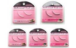 Hollywood Eyelash Pink (Choose Type)