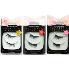 Mink Accent Eyelash (Choose Type)