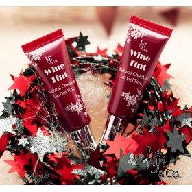 Wine Tint - Blusher & Lip Tint (Vitamin C)