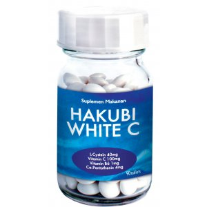 Hakubi White C - Tablet