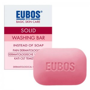 Solid Washing Bar Red(125gr)