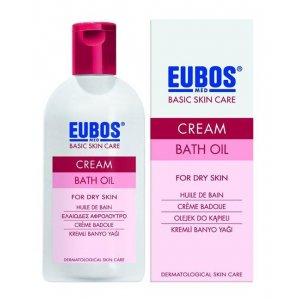 Cream Bath Oil (200ml)