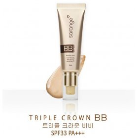 Triple Crown BB Cream SPF33 PA+++(50ml)