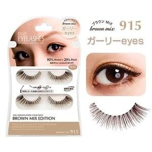 Lashes Brown Mix 915