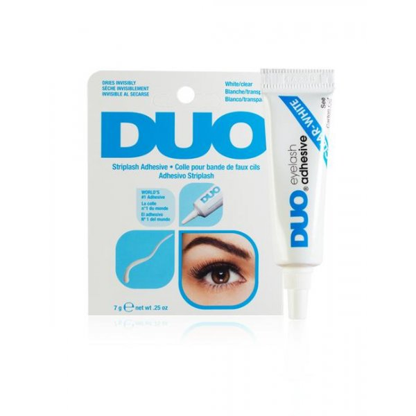 568034 DUO Lash Adhesives 0.25oz Clear