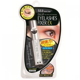 Eyelashes Fixer EX553 Black