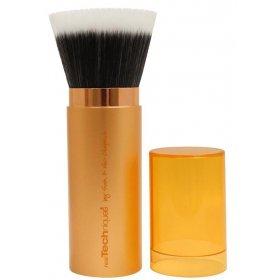 1417 Retractable Bronzer Brush