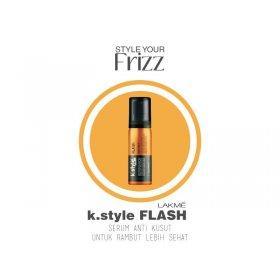 K-Style Flash - Serum Control Frizz (50ml)