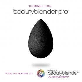 Beauty Blender - Pro (Black)