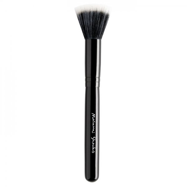 318 Duo Fibre Foundation Brush