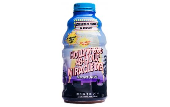 The Hollywood 48-Hour Miracle Diet - Vanderbilt University