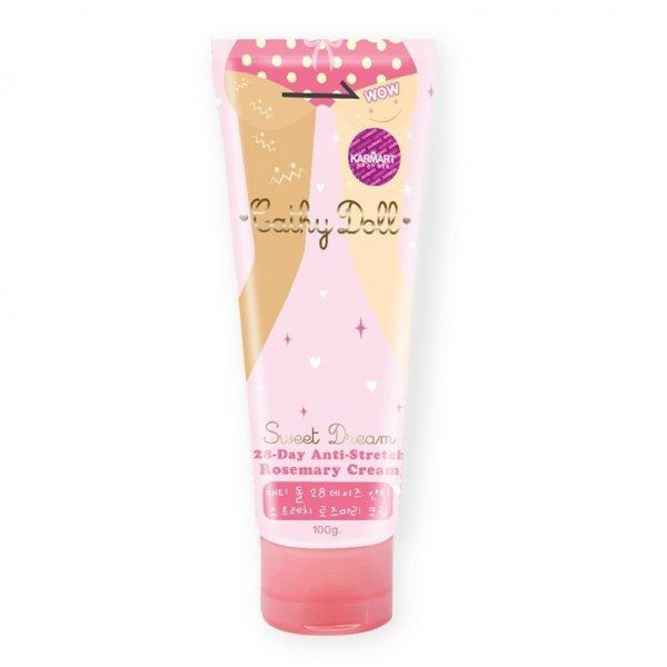 Sweet Dream - 28 Day Anti Stretch Rosemary Cream (100gr)