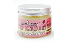The Amazing 3s - Scrub Scrub Dry Away (50ml)
