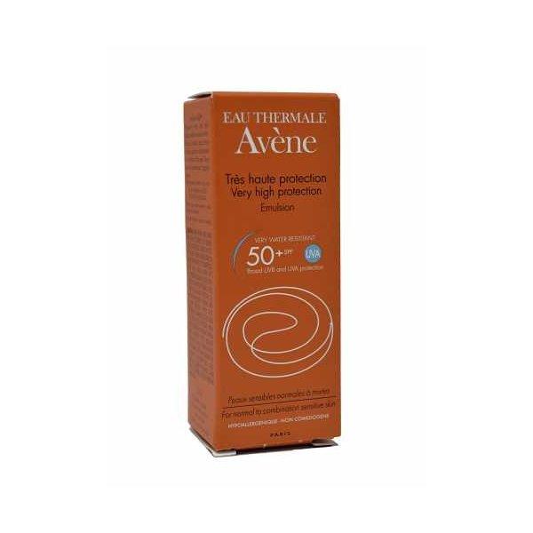 Emulsion Spf 50 (5ml)
