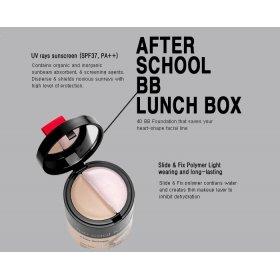 BB Foundation Lunch Box 3 - Moist Skin