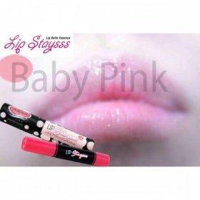 Lip Staysss - Lip Balm Essence (Baby Pink)