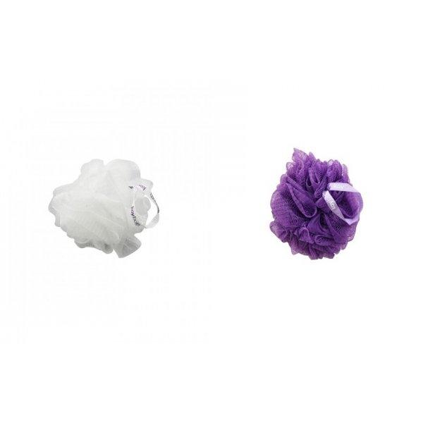 Kay Bath - Exfoliating Bath Sponge (Choose Color)