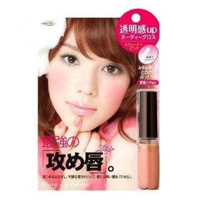 Makemania Curvy - Lip Silicone (Sweet Pink)