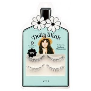 Koji - Dolly Wink 09 - Natural Dolly Lash