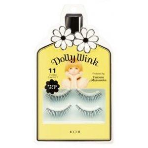 Koji - Dolly Wink 11 - Pure Sweet Lash