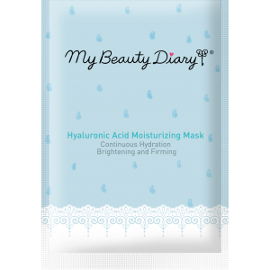HYALURONIC ACID MOISTURIZING MASK