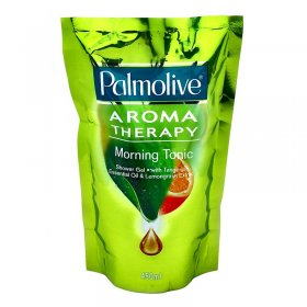 Aromatherapy Morning Tonic (450ml)