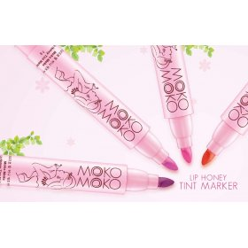 Lip Honey Tint Marker (Fuschia)