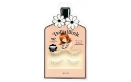 Dolly Wink 12 - Feminine Girl Lash