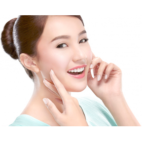 Milky White Facial Foam