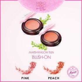 Marshmallow Blush on (Pink)