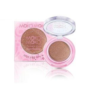 Twinkle Gaze Eyeshadow (Moccha Gold)