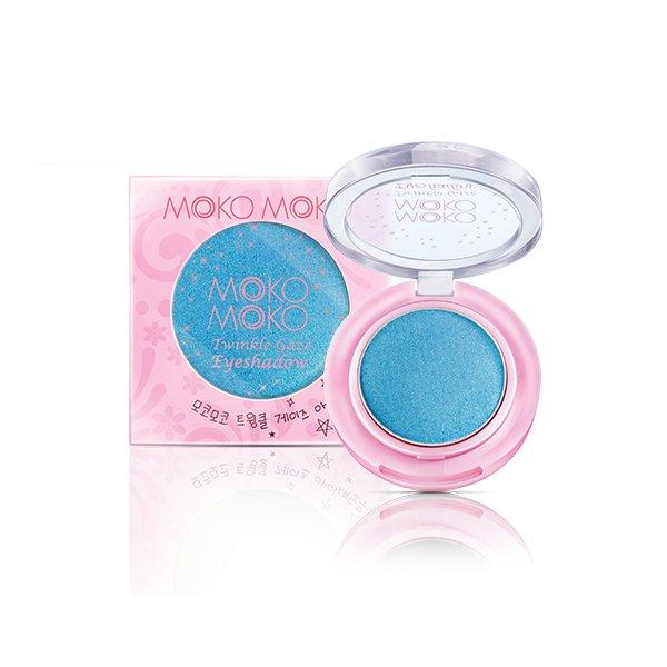Twinkle Gaze Eyeshadow (Ocean Blue)