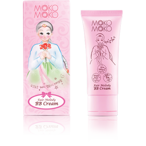 Fair Melody BB Cream (Natural)