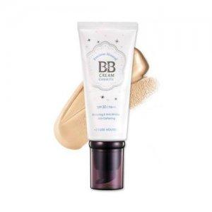 Precious Mineral BB Cream Cotton Fit (Light Beige)