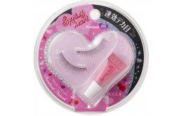 Spring Heart Eyelash Fix (Standart Natural-05)