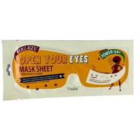 Yizikal Eye Mask Sheet - Superwoman