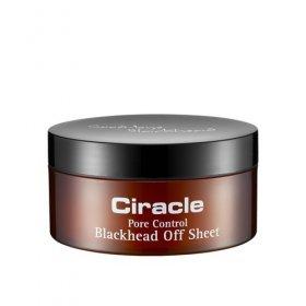 Pore Control Blackhead Off (30 Sheet)