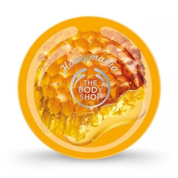 Honeymania Body Butter