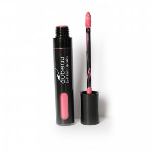 Ex-P Matt Lip Paint - 01 Delight Pink