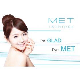 MET Tathione (60 Caps)