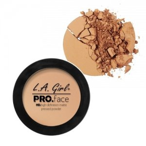 Pro Face Powder Classic Tan